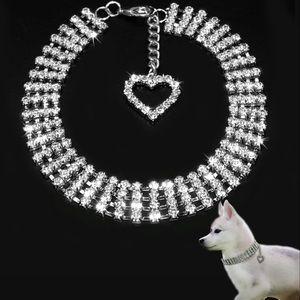 Jewelry - 🐶🐱DIAMOND PET COLLAR Necklaces